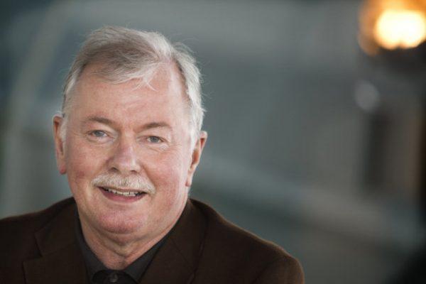 Helgi Pétursson
