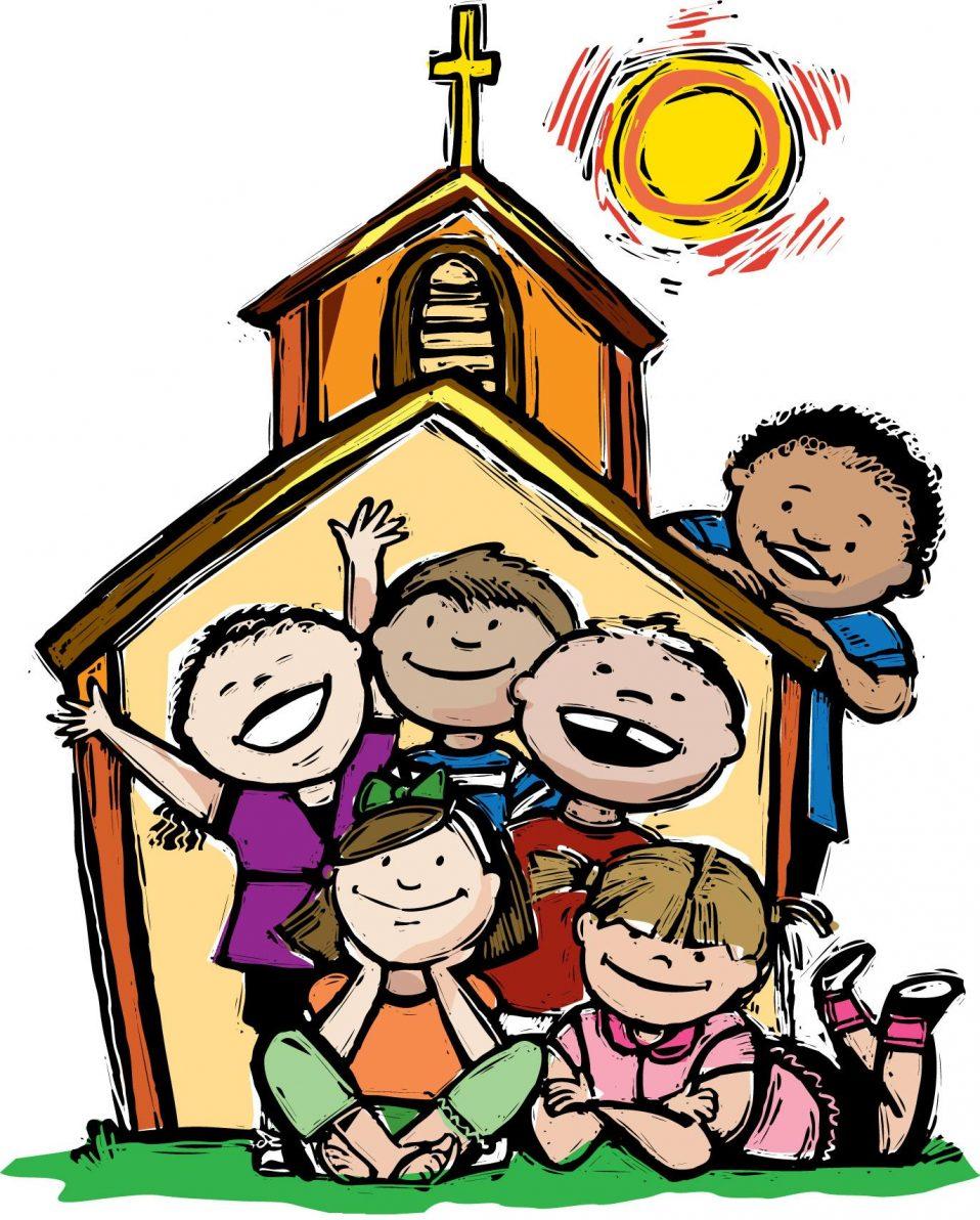 Children's Choir - St. Stephens Church - Kearny, NJ
